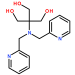 2-(bis(pyridin-2-ylmethyl)amino)-2-(hydroxymethyl)propane-1,3-diol