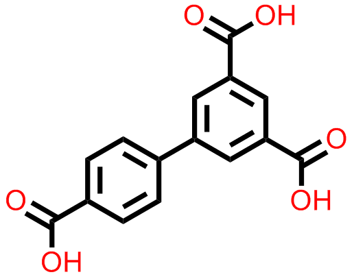 [1,1'-biphenyl]-3,4',5-tricarboxylicacid