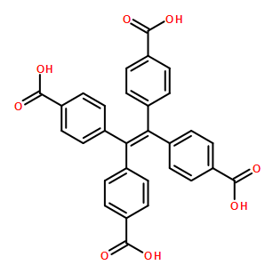 1,​1,​2,​2-​Tetra(4-​carboxylphenyl)​ethylene