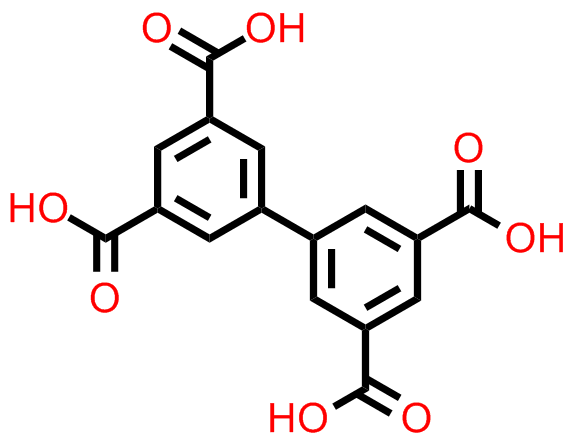 [1,1'-Biphenyl]-3,3',5,5'-tetracarboxylic acid