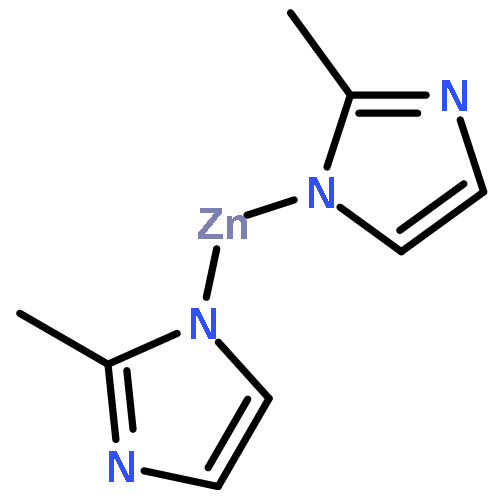 2-Methylimidazole  zinc  salt,  ZIF  8